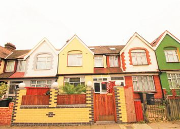 Thumbnail 4 bedroom terraced house for sale in Creighton Road, London