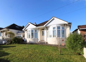Thumbnail 4 bed bungalow for sale in Cadewell Lane, Shiphay, Torquay