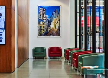 Thumbnail Serviced office to let in 34 Lime Street, London