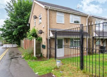 Thumbnail 1 bedroom flat for sale in New Heath Close, New Cross Hospital Staffing Quarters, Wolverhampton