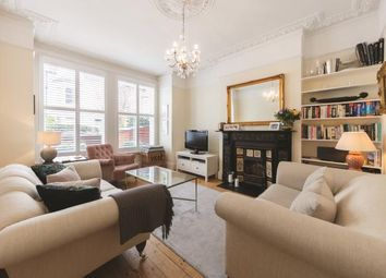 Thumbnail 2 bed flat for sale in Mexfield Road, London