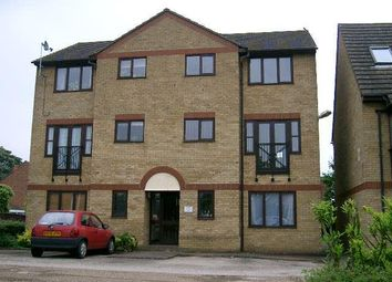 Thumbnail 1 bedroom flat to rent in St. Margarets Road, Peterborough