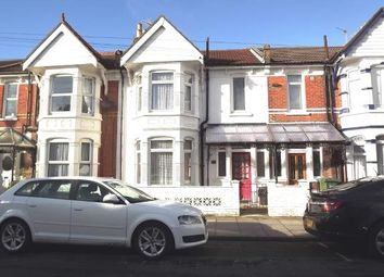 Thumbnail 4 bed terraced house for sale in Shadwell Road, Portsmouth