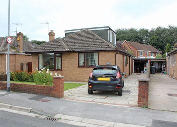 Thumbnail 3 bedroom detached house for sale in Gillow Road, Kirkham, Preston, Lancashire