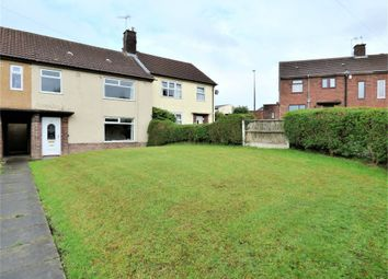 Thumbnail 3 bed terraced house for sale in Greenside Avenue, Blackburn, Lancashire