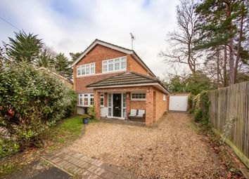 3 bed detached house for sale in Westbury Close, Crowthorne, Berkshire RG45
