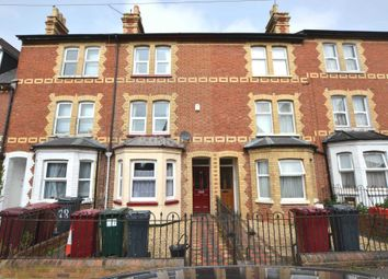 Thumbnail 4 bed terraced house to rent in Millman Road, Reading