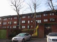 Thumbnail 2 bed flat to rent in Whitehaven Close, Bromley