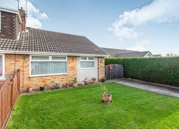 Thumbnail 2 bed bungalow to rent in Marina Rise, Darfield, Barnsley