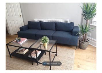 2 bed maisonette to rent in Lee High Road, London SE13