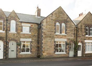 Thumbnail 3 bed terraced house for sale in Rosedale Abbey, Pickering