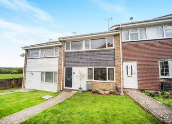 Thumbnail 3 bedroom terraced house for sale in Islay Crescent, Highworth, Swindon