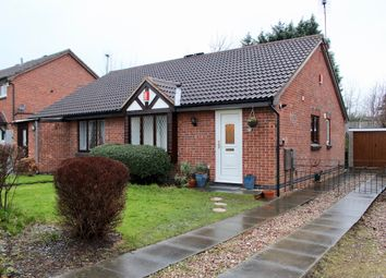 Thumbnail 2 bed semi-detached bungalow to rent in Callaway Close, Wollaton