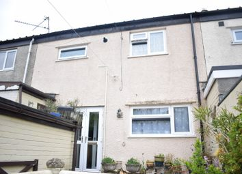 Thumbnail 3 bed terraced house for sale in Bryn-Y-Nant, Llanedeyrn, Cardiff