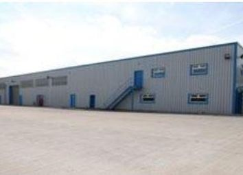 Thumbnail Light industrial to let in Unit 1A Whitehouse Industrial Estate, Aston Lane South, Runcorn, Cheshire