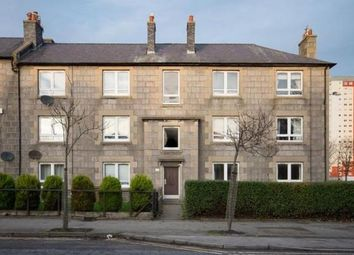 Thumbnail 2 bedroom flat for sale in School Road, Aberdeen