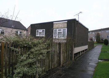 Thumbnail 1 bed flat for sale in Teme Road, Halesowen