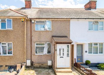 Thumbnail 3 bed terraced house for sale in Oldbury Road, Enfield