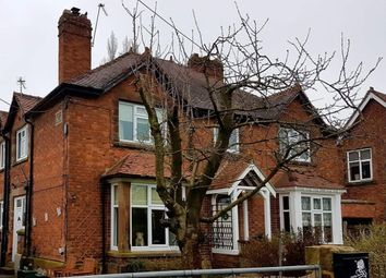 Thumbnail 2 bed semi-detached house to rent in Dunston, Stafford, Staffordshire