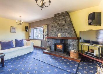 Thumbnail 4 bed barn conversion for sale in Hayfellside Barn, Hayclose Lane, New Hutton