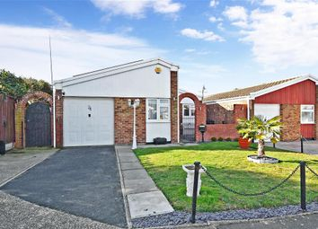 Thumbnail 3 bed detached bungalow for sale in Ashurst Gardens, Cliftonville, Margate, Kent