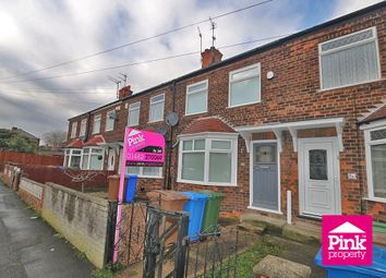 2 bed terraced house to rent in Bedford Road, Hessle HU13