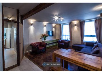 Thumbnail 3 bed flat to rent in Franklin House, Wapping