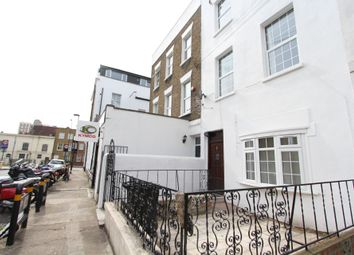 Thumbnail 6 bed terraced house to rent in Kingsbury Road, London