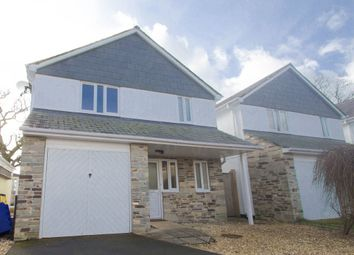 Thumbnail 3 bed detached house for sale in Lamerton, Tavistock