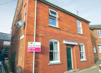 Thumbnail 4 bedroom end terrace house for sale in Victoria Terrace, Lydeard St. Lawrence, Taunton