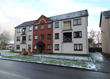 Thumbnail 3 bedroom flat to rent in Quarry Street, Motherwell, North Lanarkshire