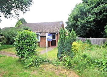 Thumbnail 2 bed bungalow to rent in Bankside, Horsell, Woking