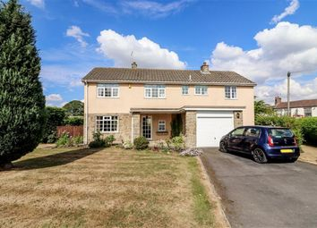 Thumbnail 5 bed detached house for sale in Cautley Drive, Killinghall, Harrogate, North Yorkshire