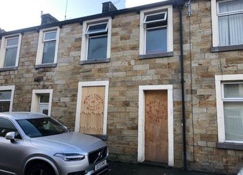 Thumbnail 3 bed terraced house for sale in Pheasantford Street, Burnley, Lancshire