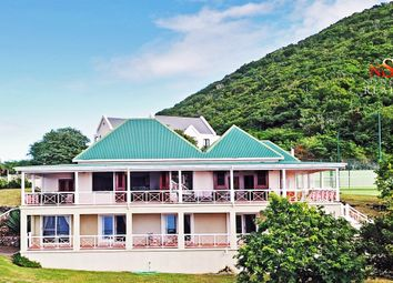 Thumbnail 5 bed villa for sale in Oualie Beach, Oualie Bay, Nevis, New Castle, St Kitts & Nevis