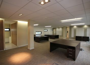 Thumbnail Commercial property to let in Exhibition House, Addison Bridge Place, London