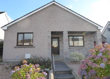 Thumbnail 3 bed detached bungalow for sale in Bailies Drive, Elgin