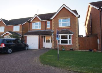 Thumbnail 4 bed detached house for sale in Bluebell Grove, Brigg