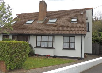 Thumbnail 4 bedroom semi-detached house for sale in 131 Hillside, Greystones, Wicklow