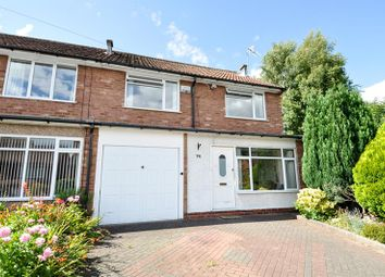 Thumbnail 3 bed town house for sale in St. Denis Road, Selly Oak, Bournville Village Trust