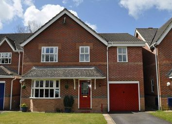 Thumbnail 6 bed detached house for sale in Clarke Close, Uffculme, Cullompton