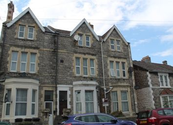 Thumbnail 1 bed flat to rent in George Street, Weston-Super-Mare