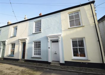 3 bed terraced house for sale in Trefusis Road, Flushing, Falmouth TR11
