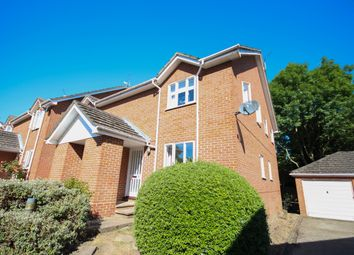 1 bed maisonette to rent in Thornfield Green, Blackwater, Camberley GU17