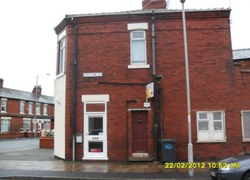 Thumbnail 1 bedroom flat to rent in Tulketh Brow, Ashton-On-Ribble, Preston