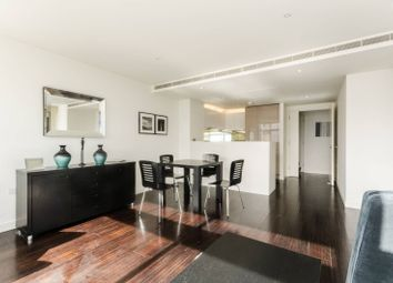 Thumbnail 2 bedroom flat for sale in Pan Peninsula Square, Canary Wharf