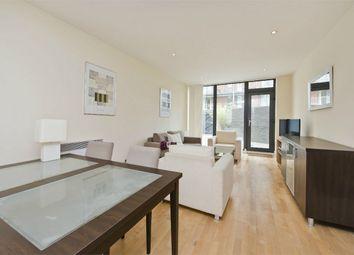 Thumbnail 2 bedroom flat for sale in Hestia House, City Walk, Bermondsey