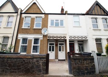 Thumbnail 3 bed terraced house to rent in Sirdar Road, Turnpike Lane