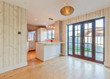 Thumbnail 4 bed detached house for sale in Pimblett Row, Bishop's Stortford