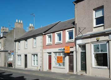 Thumbnail 3 bed town house for sale in High Street, Coldstream